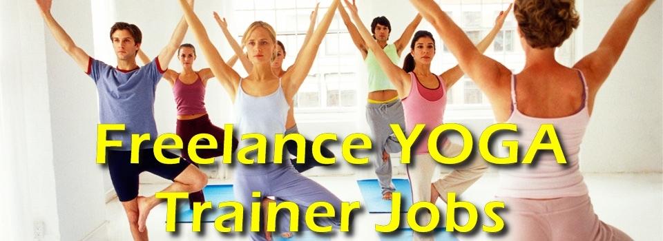 Yoga Teacher Jobs | Yoga Teachers for Home, Studio